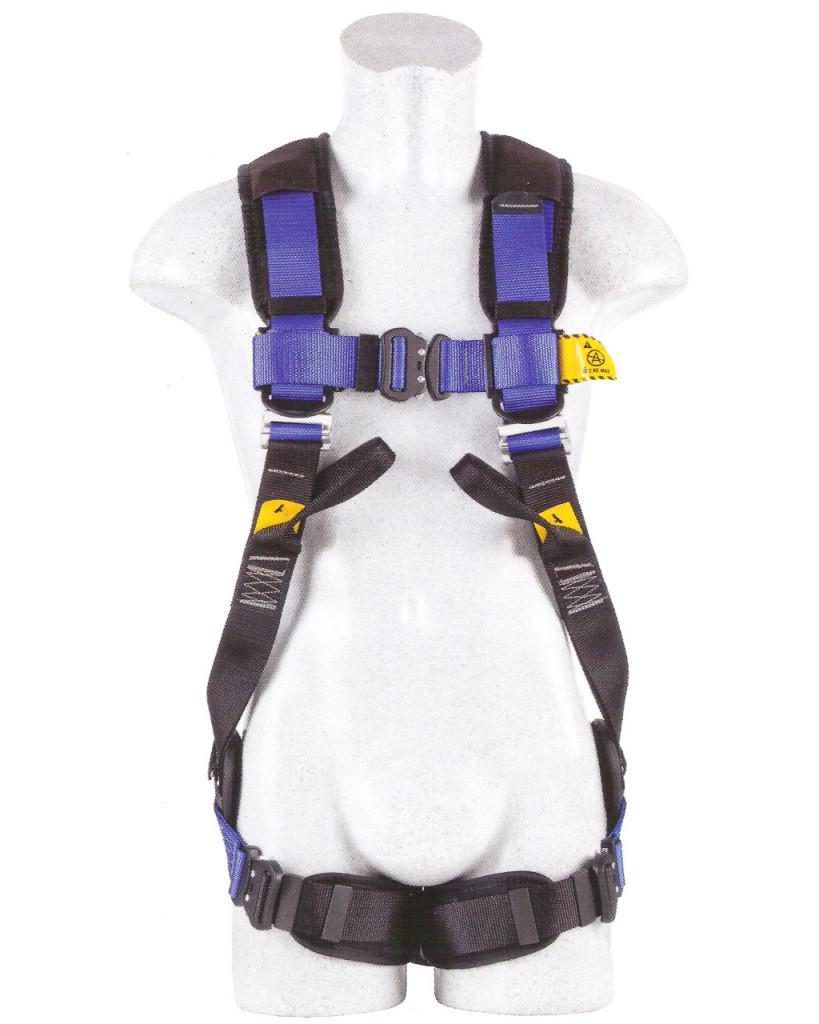 Imbracatura attacco dorsale sternale P32/PRO-C
