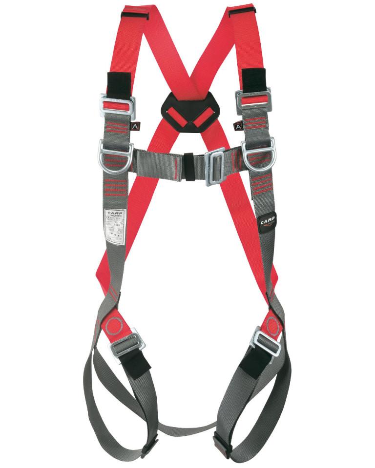 imbracatura di sicurezza vertical 2 124702 camp