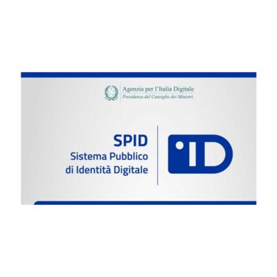 Sistema Pubblico di Identità Digitale