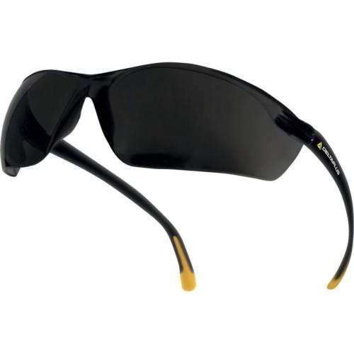 Meia smoke occhiali policarbonato monoblocco UV400