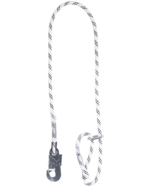 Cordino posizionamento regolabile per cinture