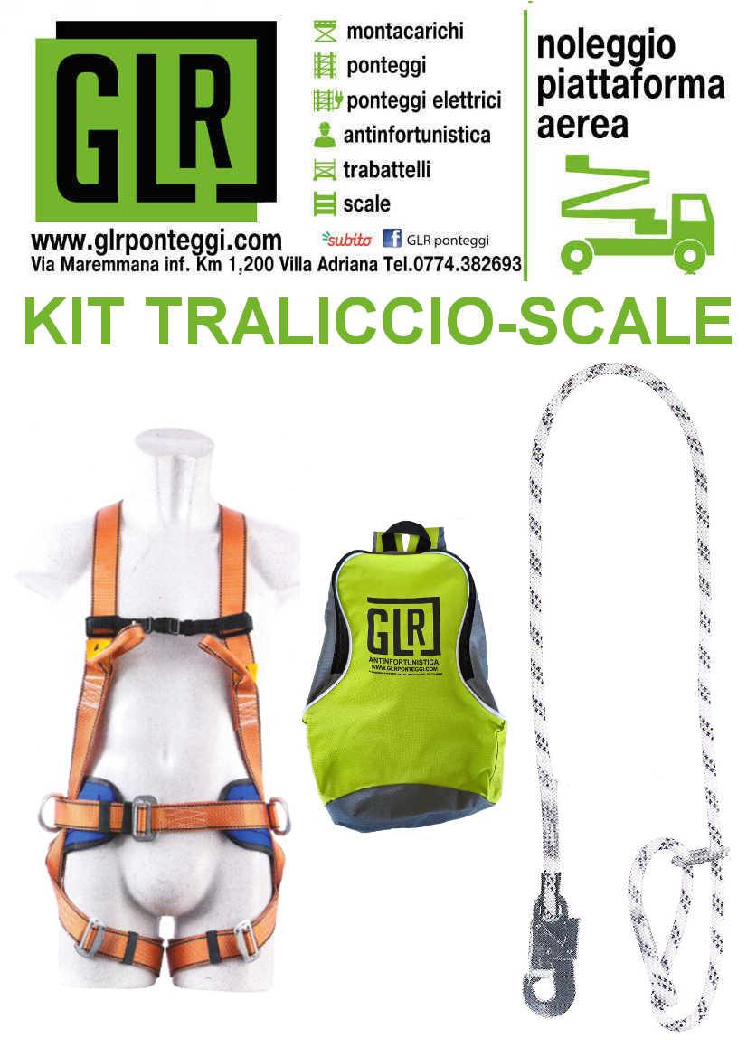 Kit traliccio